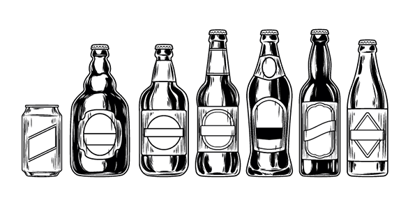 mead-bottle-sketch